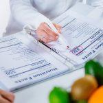 nutrólogo e nutricionista