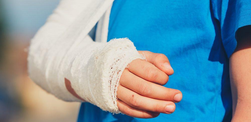 Cirurgia da Mão