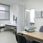 montar um consultório médico