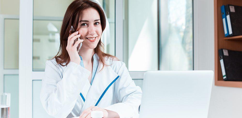 ferramentas de gestão de clínicas