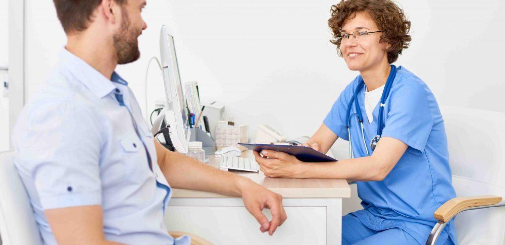 check-up anual